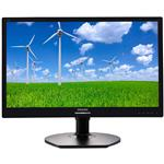 "Philips 221S6LCB 21.5"" Full HD LED Monitor"