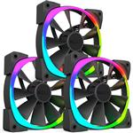 NZXT Aer RGB 140mm Fan Triple Pack