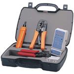 Alogic Professional Network Cable Installation Tool Kit