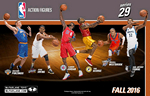 "NBA - 7"" Series 29 Figure Bundle"