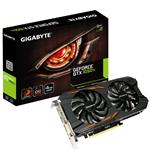 Gigabyte GeForce GTX 1050 Ti Windforce OC 4GB Video Card
