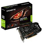 Gigabyte GeForce GTX 1050 Ti OC 4GB Video Card