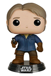 Star Wars - Han Solo Snow Gear US Exclusive Pop! Vinyl Figure