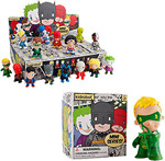 "DC Comics Universe - 3"" Mini Figures Blind Box (Random Selection)"