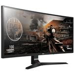 "LG 34UC79G-B 34"" Curved Ultrawide UWHD 144Hz FreeSync IPS LED Monitor"