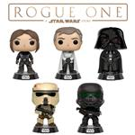 Star Wars: Rogue One - Imperial Pop! Vinyl Figure Bundle