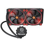 Thermaltake Water 3.0 Riing Red 280 Liquid CPU Cooler