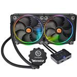 Thermaltake Water 3.0 Riing RGB 280 Liquid CPU Cooler