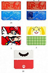 New 3DS Cover Plates Bundle
