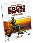 Star Wars Edge Of The Empire RPG: Suns Of Fortune