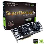 EVGA GeForce GTX 1070 SC2 Gaming iCX 8GB Video Card