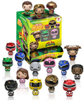 Power Rangers - Pint Size Heroes US Exclusive WG Blind bag (Random Selection)