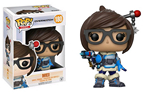 Overwatch - Mei Pop! Vinyl