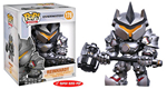 "Overwatch - Reinhardt 6"" Pop! Vinyl"