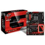 ASRock Fatal1ty AB350 Gaming K4 AM4 ATX Motherboard