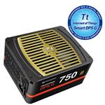 Thermaltake Toughpower DPS G 750W 80 Plus Gold Fully Modular Power Supply