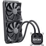 EVGA CLC 280 RGB LED 280mm Liquid CPU Cooler