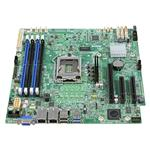 Intel S1200SPSR Socket-H4 LGA1151 Micro-ATX Server Motherboard