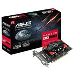 ASUS Radeon RX 550 2GB Video Card