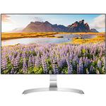 "LG 27MP89HM-S 27"" sRGB Over 99% Colour Calibrated Borderless IPS Monitor"