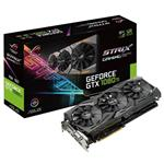 ASUS GeForce GTX 1080 Ti ROG Strix Gaming 11GB Video Card