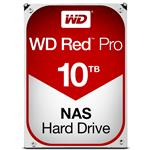 "WD WD101KFBX 10TB Red PRO 3.5"" IntelliPower SATA3 NAS Hard Drive"