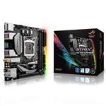 ASUS ROG STRIX H270I Gaming LGA 1151 Mini-ITX Motherboard