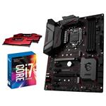 Bundle Deal: MSI Z270 GAMING M3 + Intel Core i7 7700K + Ripjaws V 16GB DDR4