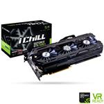 Inno3D iChill GeForce GTX 1080 Ti X4 Ultra 11GB Video Card