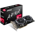 MSI Radeon RX 580 Armor OC 8GB Video Card