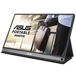 "ASUS MB16AC 15.6"" FHD ZenScreen IPS Portable USB Type-C Monitor"