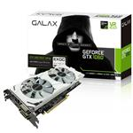 GALAX GeForce GTX 1060 EXOC 6GB Video Card