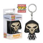 Overwatch - Reaper Pocket Pop! Keychain
