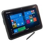 "Panasonic Toughpad Mk1 FZ-Q2 12.5"" 128GB SSD 4GB Semi-Rugged Tablet Win10"