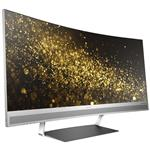 HP ENVY 34 Ultra WQHD LED Curved Monitor with Webcam and Bang & Olufsen Speakers