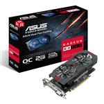 ASUS Radeon RX 560 16CU OC 2GB Video Card
