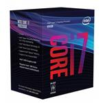 Intel Core i7 8700 Hex Core LGA 1151-2 3.20 GHz CPU Processor