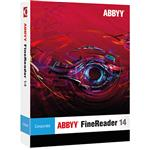 ABBYY FineReader 14 Corporate  1 Licence Education/Government - Digital Download
