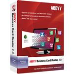 ABBYY Business Card Reader for Windows - Digital Download