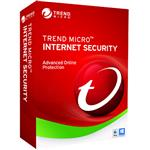 Trend Micro Internet Security 2017 5 Device for 12 Month - Digital Download