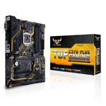 ASUS TUF Z370-PLUS GAMING LGA 1151-2 ATX Motherboard
