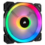 Corsair LL120 Dual Light Loop RGB LED 120mm PWM Fan