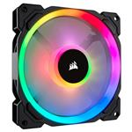 Corsair LL140 Dual Light Loop RGB LED 140mm PWM Fan