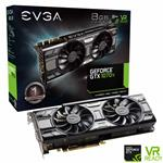EVGA GeForce GTX 1070 Ti SC Gaming ACX 3.0 Black Edition 8GB Video Card
