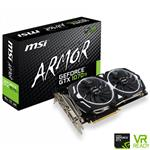 MSI GeForce GTX 1070 Ti Armor 8GB Video Card