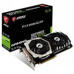 MSI GeForce GTX 1070 Ti Titanium 8GB Video Card