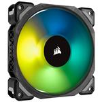 Corsair ML120 PRO RGB LED 120mm Magnetic Levitation Fan - Single Pack