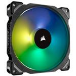 Corsair ML140 PRO RGB LED 140mm Magnetic Levitation Fan - Single Pack