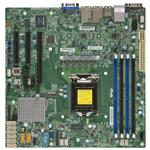 Supermicro X11SSH-F LGA1151 Workstation Motherboard