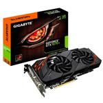 Gigabyte GeForce GTX 1070 Ti Windforce 8GB Video Card